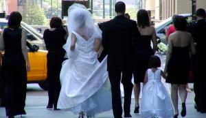 Обязанности свидетеля на свадьбе. Что должны делать свидетели. Инструкция для подруги невесты и друга жениха