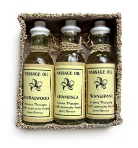 Ароматические эфирные масла — домашние рецепты красоты для кожи