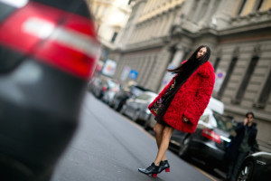 Модные тенденции в женской одежде зима. Детали и модные подсказки!