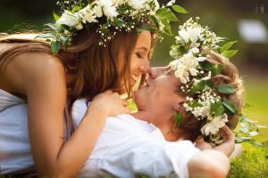 Гармония семейных отношений. Как ее достичь и сохранить. 11 правил для пары