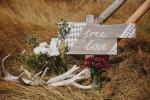 Хочешь замуж? Организуй свадьбу в бохо стиле!