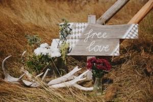 Свадьба в стиле бохо. Хочешь замуж? Устрой свадьбу в бохо стиле!