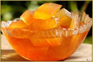 Цукаты из арбузных корок рецепт с корицей. Польза арбуза + изысканный вкус!
