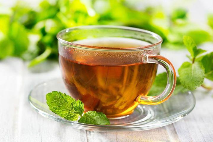 Чай для пищеварения