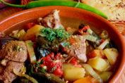 Немецкий классический суп