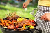 Что взять на пикник из еды