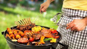 Что приготовить на пикник на природе. Простые и вкусные рецепты для пикника
