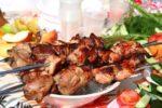 Как быстро замариновать шашлык? Топ — 5 вкусных маринадов для свинины