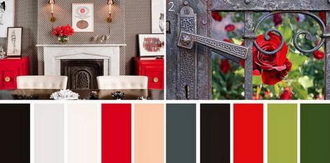 Как выбрать цвет интерьера