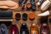 Как сделать крем для обуви