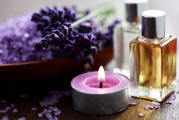 Приятный запах в доме