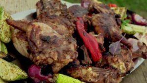 Готовим нутрию вкусно, быстро и полезно. Сочное мясо с золотистой корочкой — пошаговый рецепт