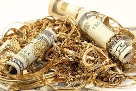 Как почистить золото и серебро в домашних условиях