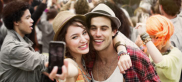 Существует ли дружба между мужчиной и женщиной?