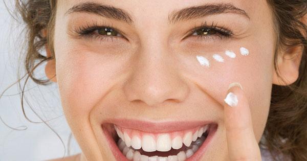 Домашний крем от морщин для любого типа кожи
