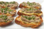 Вкусный и полезный паштет из свиной печени — самый быстрый рецепт! Домашний паштет для всей семьи за полчаса
