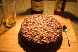 Настоящий Шотландский Рождественский кекс по рецепту XVII века. Хочешь удивить — готовь заранее!