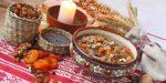 Что готовят на Рождество: рецепты 12 постных блюд + праздничная сервировка стола!