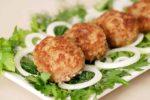 Вкуснейшие сочные котлеты с грибами! Простой пошаговый рецепт для всей семьи!