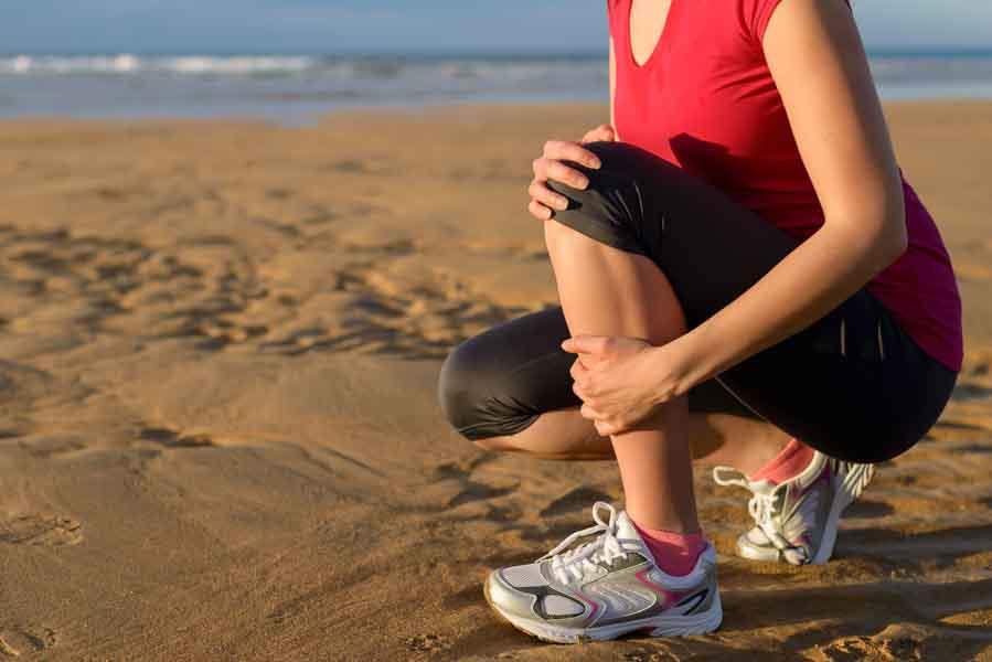 Как сохранить бодрость и активность. Народные средства от боли в суставах, мышцах и сухожилиях
