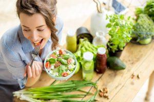 Как правильно начать худеть в домашних условиях без диет. 3 главных правила