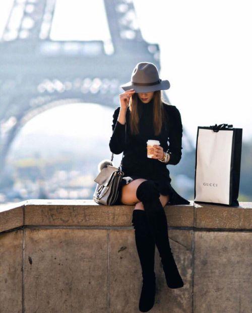 Модные тенденции женской одежды осень зима 2019
