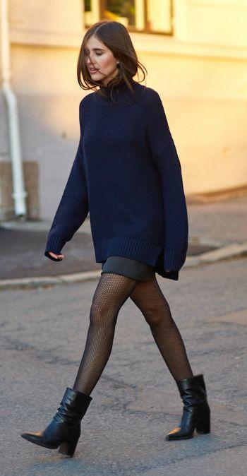 Модная женская обувь-широкое голенище