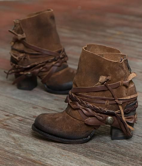 Модная женская обувь 2019-2020