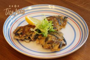 Шикарные биточки из целой мелкой рыбы по — Одесски пошаговый рецепт. Это таки вкусно!