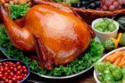 Как приготовить курицу с рисом в духовке