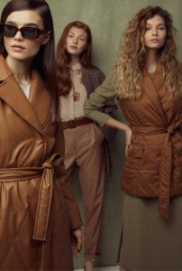 Модные тенденции весна 2020 для женщин. Видео знаменитого показа мод Армани без зрителей