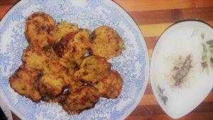 Фалафель домашний рецепт из гороха. Вкусно и быстро