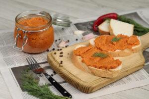 Вкусная икра из кабачков на зиму без обжарки и стерилизации пошаговый рецепт