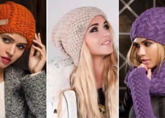 Модные головные уборы 2020 2021 для женщин