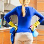 Домашняя дезинфекция — что важно учитывать. Меры предосторожности